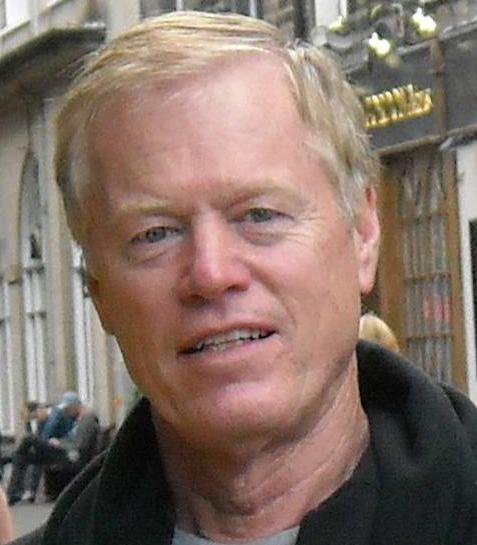 Bruce MacAllister